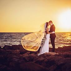Wedding photographer Katarzyna Sołtan (nanoworks). Photo of 04.02.2018