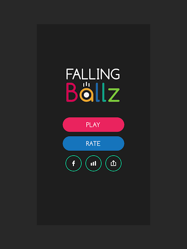 Falling Ballz for PC