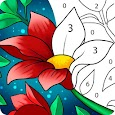 Paint by Number: Free Coloring Games - Color Book apk