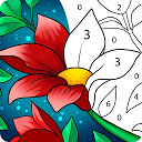 Paint by Number: Free Coloring Games - Co 1.6.1 APK تنزيل