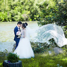 Wedding photographer Farkhat Toktarov (FART777). Photo of 06.09.2018