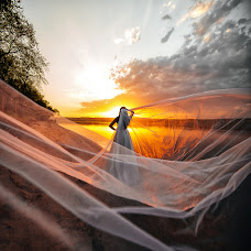 Wedding photographer Pavel Steshin (pavelsteshin). Photo of 18.07.2018