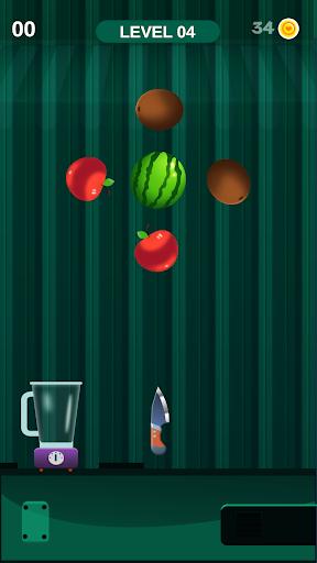 Hit Fruits screenshot 1