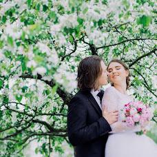 Wedding photographer Kristina Naydenova (naidenovak). Photo of 08.12.2016