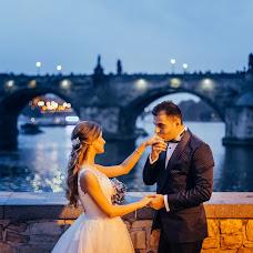 Wedding photographer Mariya Yamysheva (yamyshevaphoto). Photo of 28.09.2017