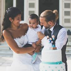 Wedding photographer Giorgia Gaggero (giorgiagaggero). Photo of 16.02.2016