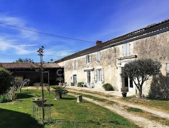 maison à Segonzac (16)