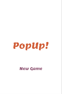PopUp! - The Bubble Popping Game! - náhled