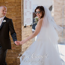 Wedding photographer Luca Cameli (lucacameli). Photo of 05.03.2017