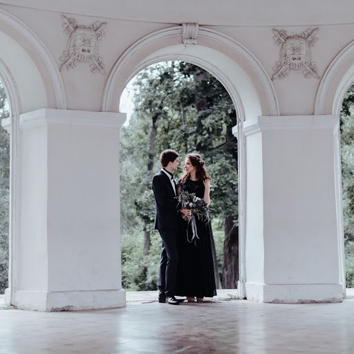 Kāzu fotogrāfs Polina Evtifeeva (terianora). Fotogrāfija: 05.11.2017