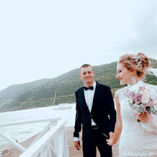 Wedding photographer Sergey Vinnikov (VinSerEv). Photo of 24.09.2018