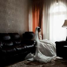 Wedding photographer Madina Dzarasova (MadinaDzarasova). Photo of 08.11.2016