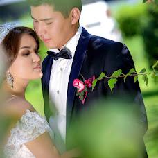 Wedding photographer Mikhail Ovchinnikov (MishaOvchinnikov). Photo of 12.04.2017