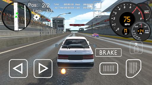 Tuner Z - Car Tuning and Racing Simulator 0.9.5.2 screenshots 2