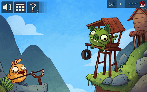 Troll Face Quest Video Games screenshot 17
