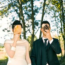 Wedding photographer Sabrina Caramanico (caramanico). Photo of 06.04.2015