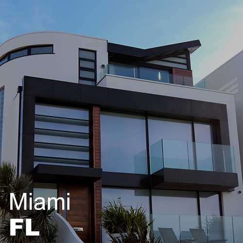 Miami Florida Plum Tree Realty