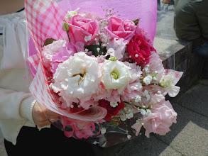 Photo: ころさんのお花