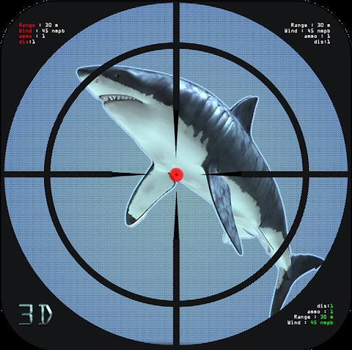 饥饿的鲨鱼鱼亨特2016年