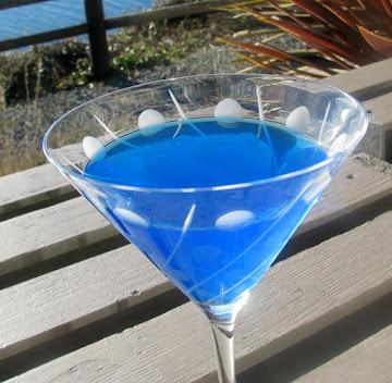 Windex Martini Recipe