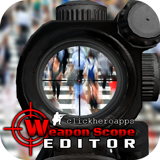 Weapon Scope Editor
