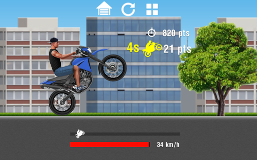 Tuning Moto 0.15 screenshots 1