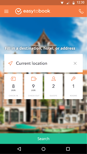 Easytobook Hotels