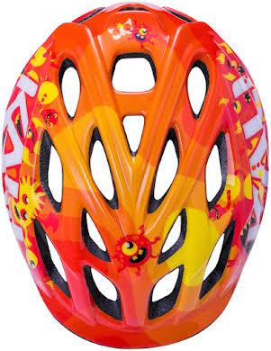 Kali Protectives Chakra Child Helmet - Monsters, Sprinkles, Unicorns alternate image 4
