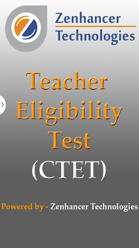 CTET Questions