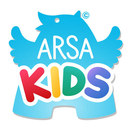 Arsa Kids avatar image