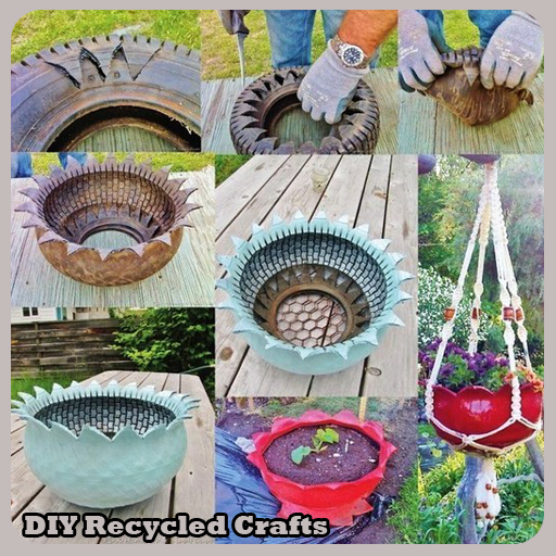 recycled crafts ideas diy recycled crafts android apps on play 2818