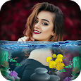 Water Effect Image Editor- 3D Water Effects icon