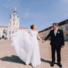 Wedding photographer Anna Pantani (AnnaPantani). Photo of 19.08.2018