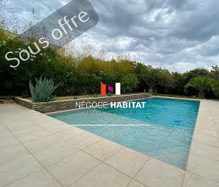 villa à Le Crès (34)