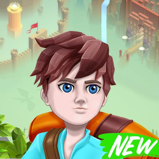Faraway Journey : Puzzle Escape - Epic Journey