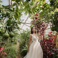 Wedding photographer Arina Mukhina (ArinaMukhina). Photo of 18.10.2018