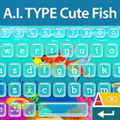 A. I. Type Cute Fish א