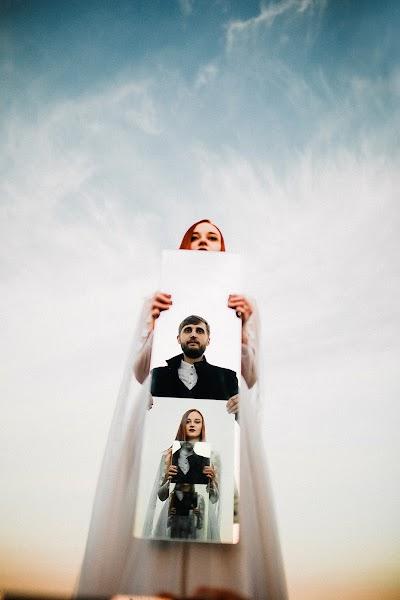 Wedding photographer Denis Isaev (Elisej). Photo of 10.12.2015
