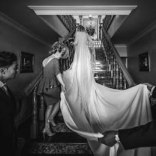 Wedding photographer Eliseo Regidor (EliseoRegidor). Photo of 20.08.2018