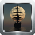 Pirate Ship Wallpapers icon