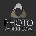 Photo Worflow App icon