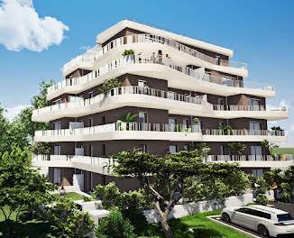 Appartement 3 pièces 97,39 m2