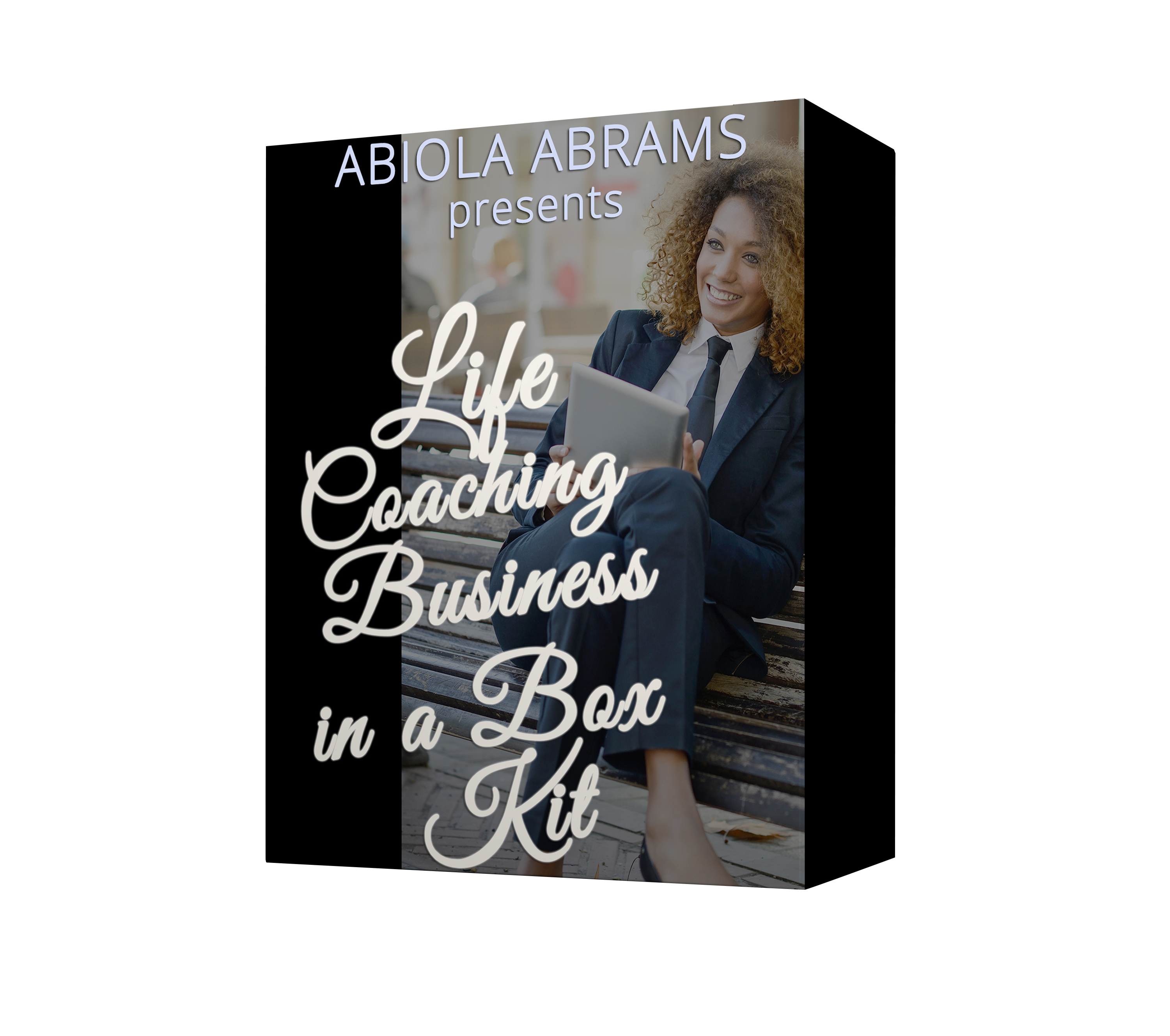 Life Coaching Business in a Box Kit