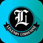 Legends Limousine icon