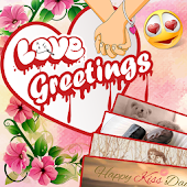 Love Greetings eCards Maker