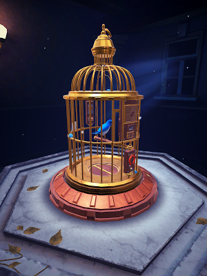 The Birdcage Screenshot Image