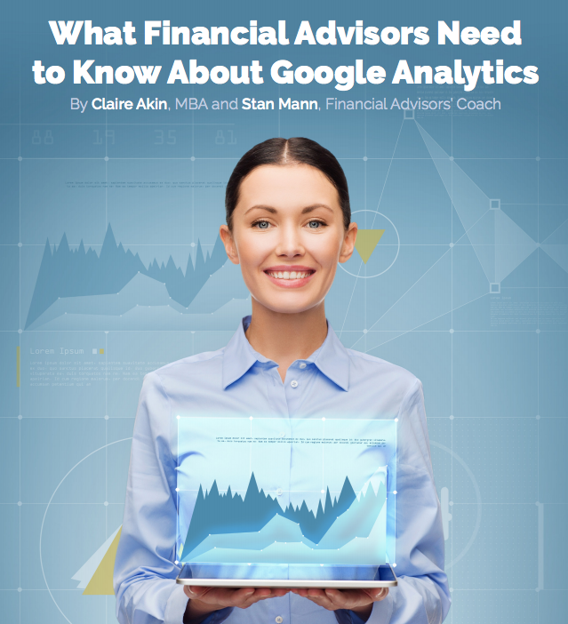Google Analytics for Financial Advisors