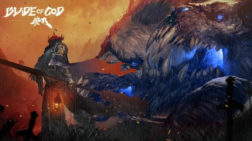 Blade of God screenshot 2