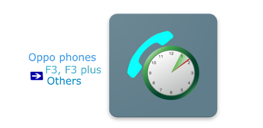 Call Timer for Oppo - Apps on Google Play