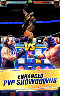 Game WWE Champions 2019 APK for Windows Phone